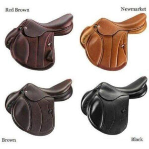 Buy Equipe Evolution Jumping saddle