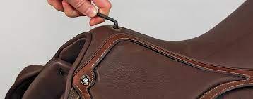 Adjustable Gullet Saddle